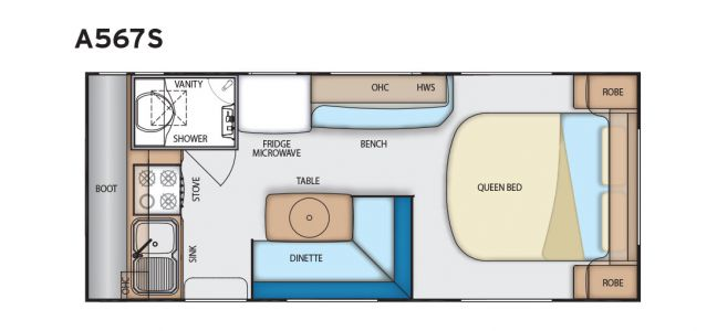 Click on floorplan for larger image